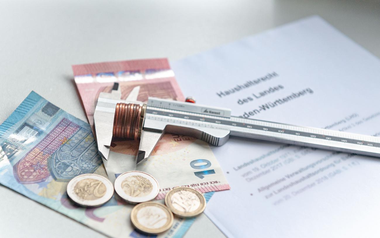 Finanzabteilung