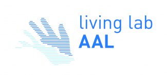 IBH Living lab AAL Logo