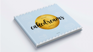 Cakedreams Backbuch Buch Cover